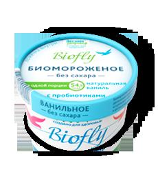 Biofly натуральная ваниль